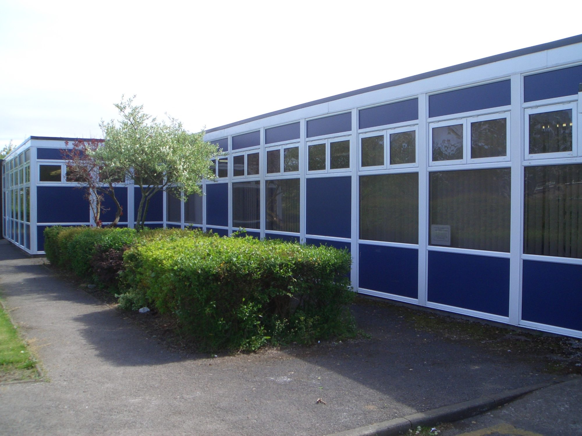 Black Horse Hill Junior School