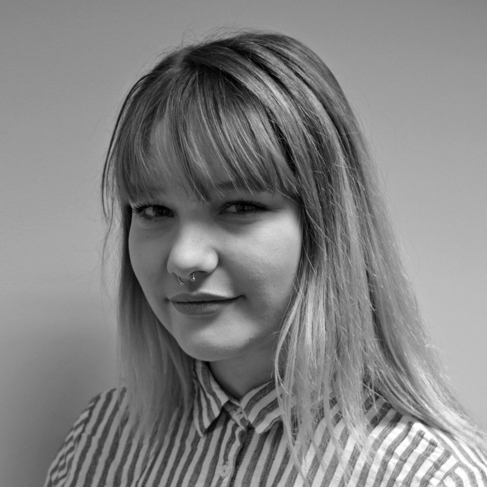 Abbey Davies, JPF Systems