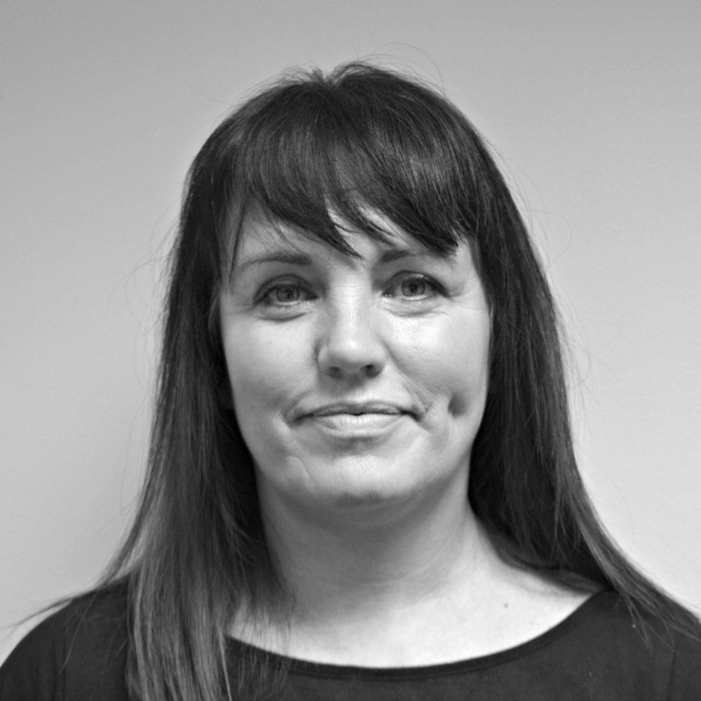 Joanne Prendergast, JPF Systems