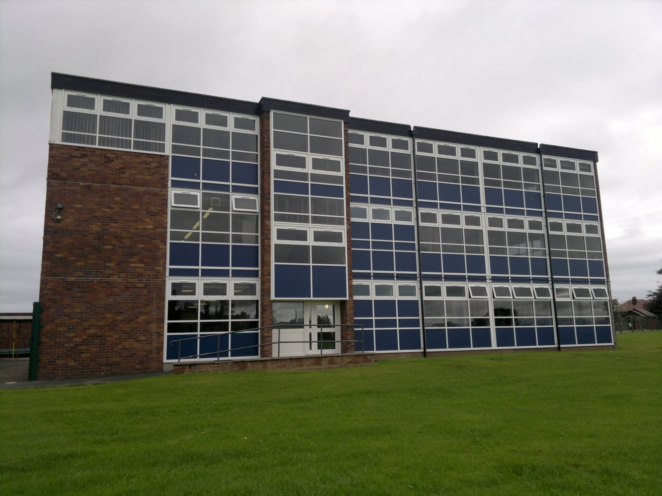 Knutsford High School